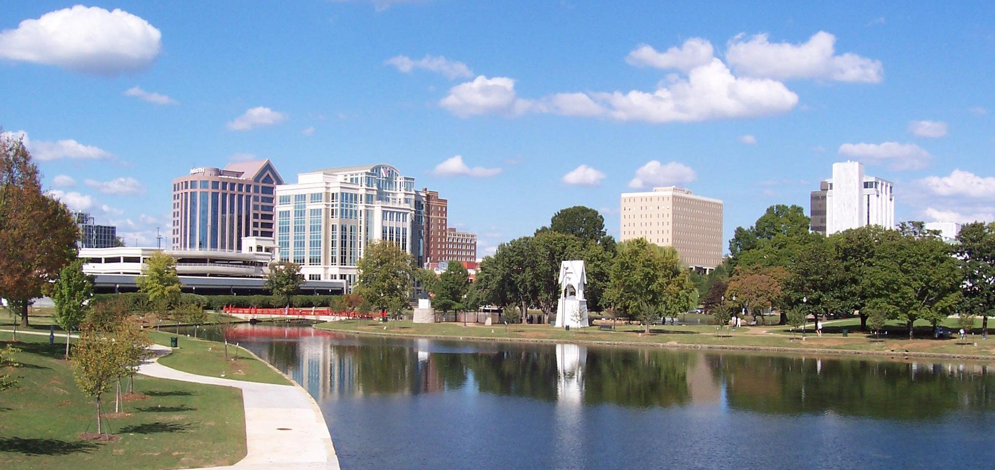 One Stop Environmental opens Huntsville office