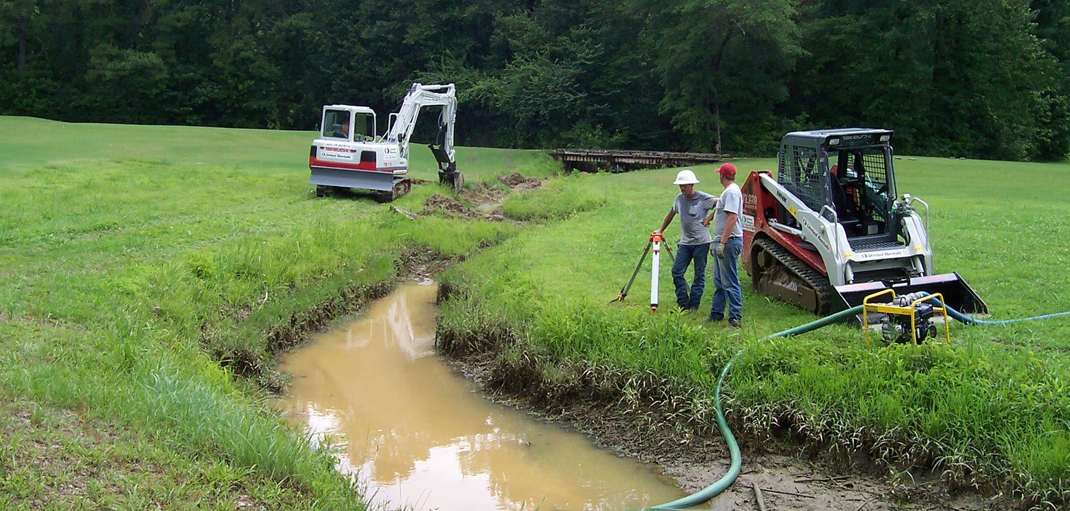 One Stop Restores Timberline Stream
