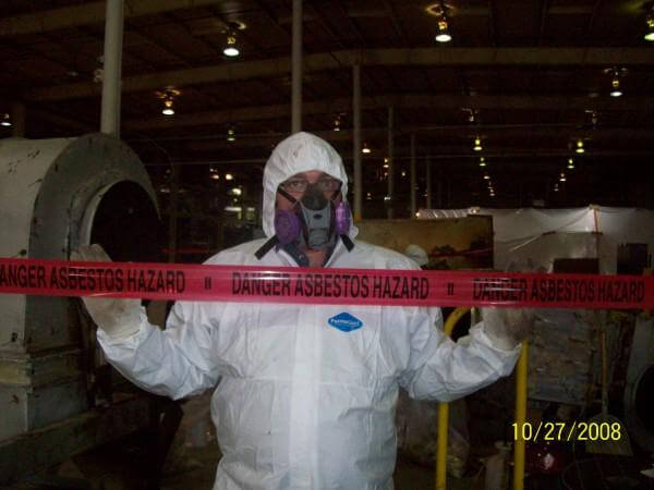 All about asbestos and where you might find it