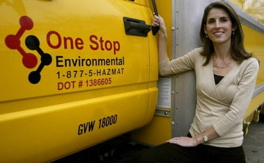 One Stop Environmental among fastest growing inner city firms