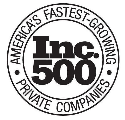 One Stop ranks on Inc. 5000 List for the 2nd Time