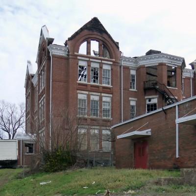 Debris Removal / Asbestos Abatement