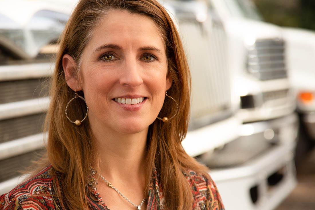 Shannon Riley – Founder / President