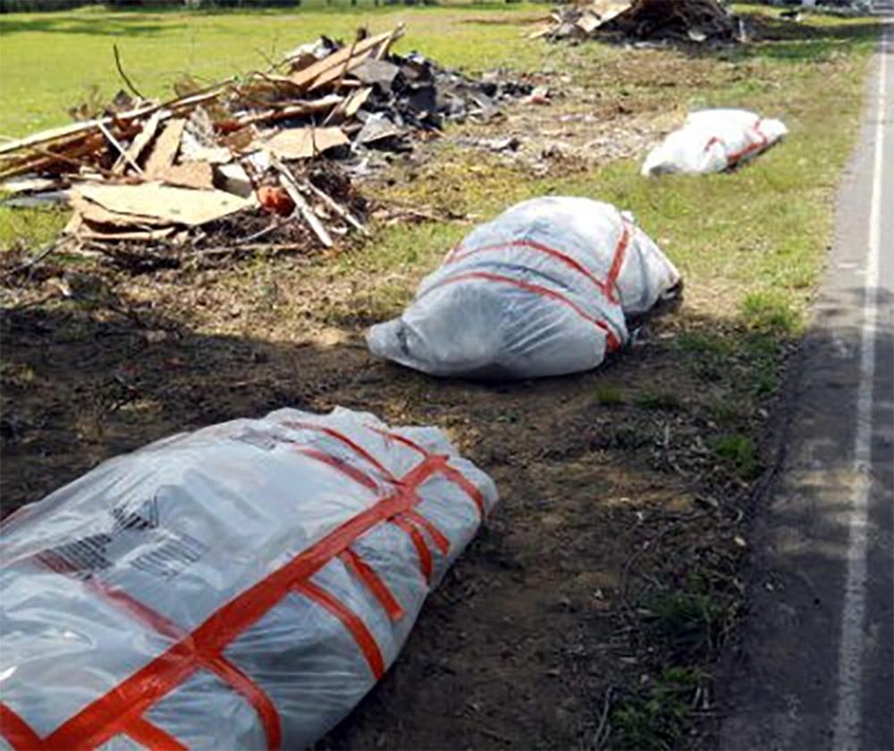 Tornado Disaster Relief