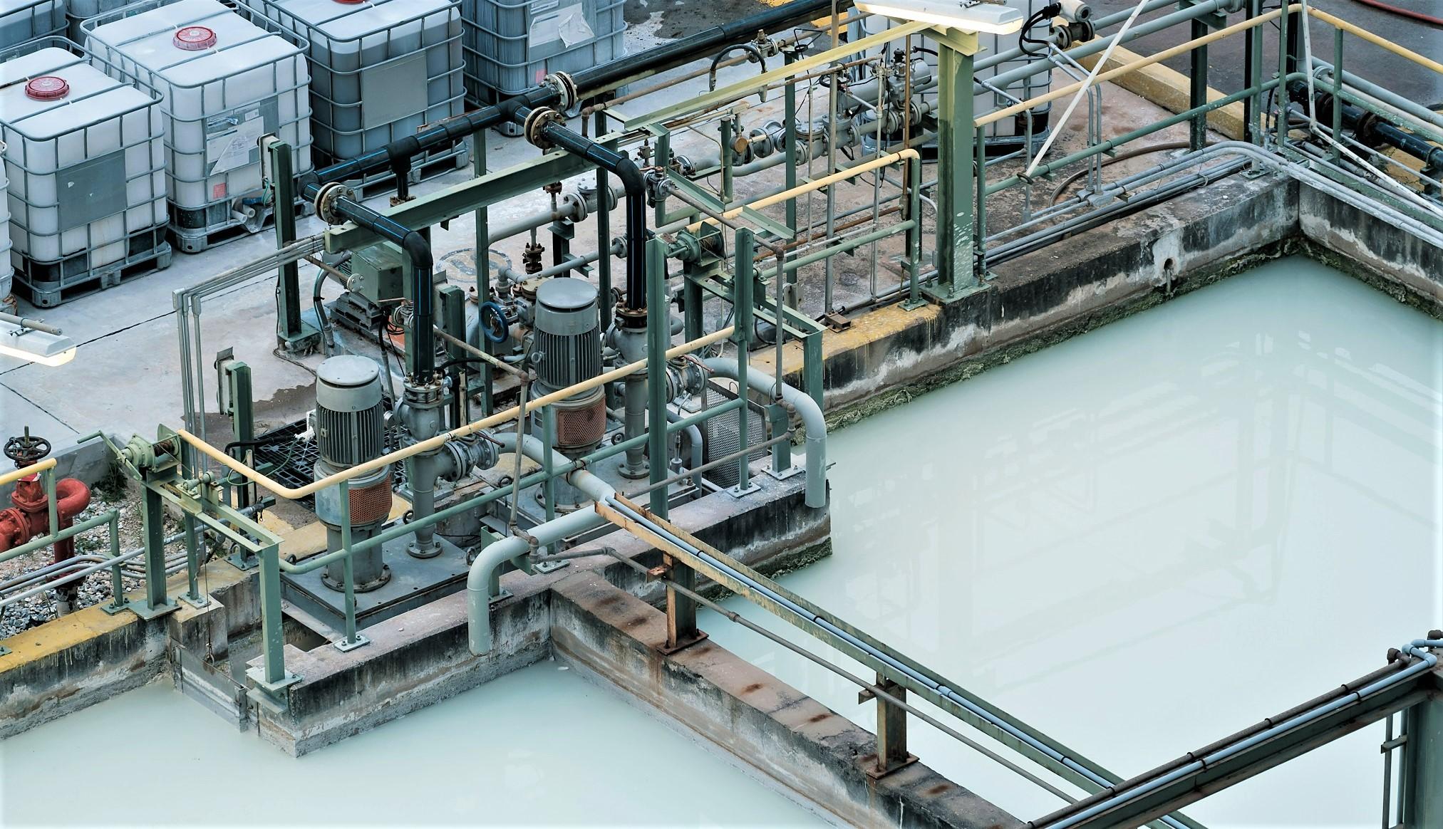 Wastewater & Sludge Disposal: Dos and Don'ts